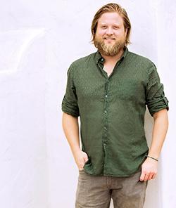 Dustin Janson