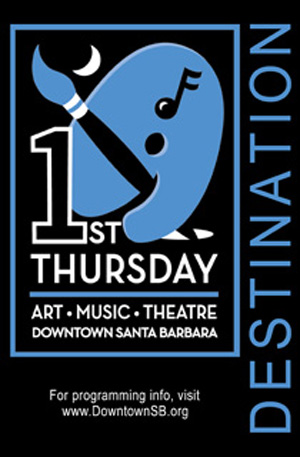 first_thursday_santa_barbara_logo